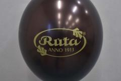 balon z nadrukiem ruta