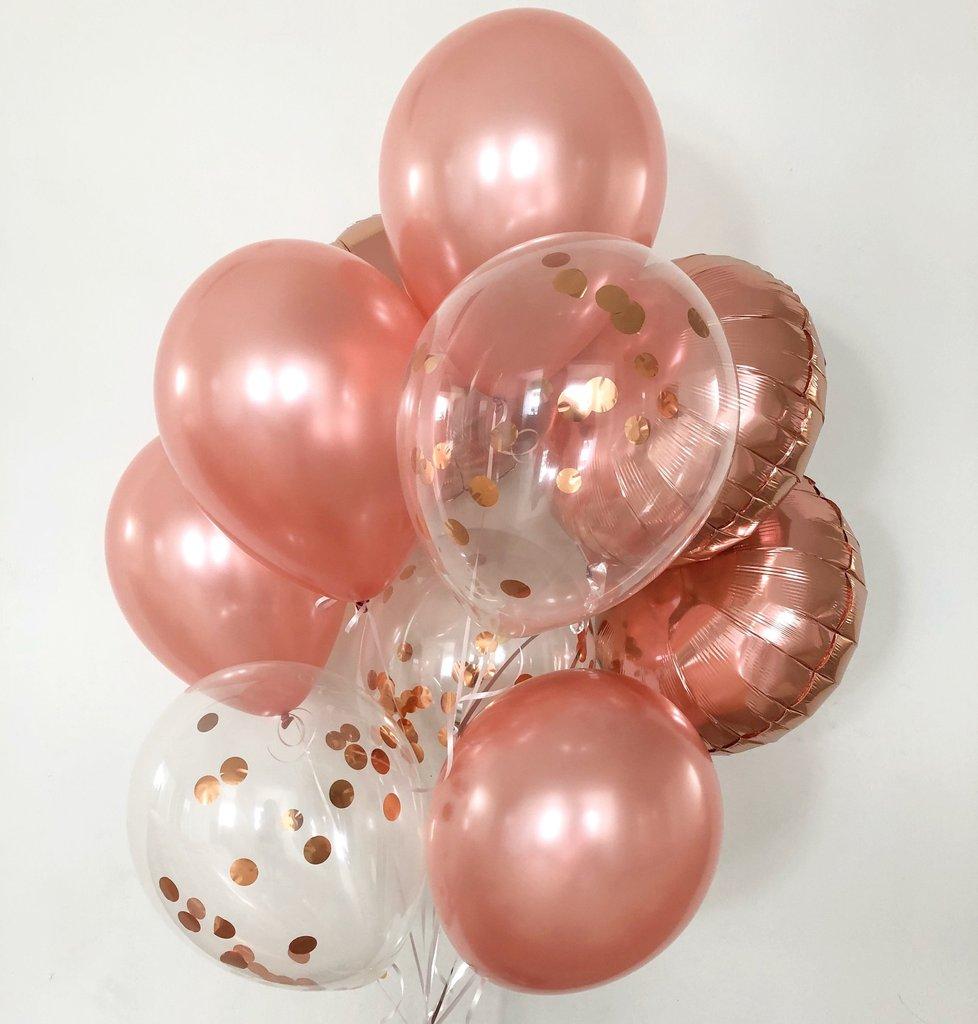 Balony lateksowe a foliowe – jak wybrać?