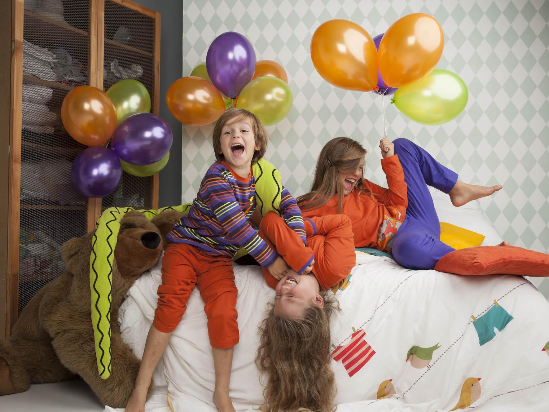 Dlaczego balony są wyjątkowe?