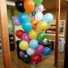 Balony – jak to jest zrobione?