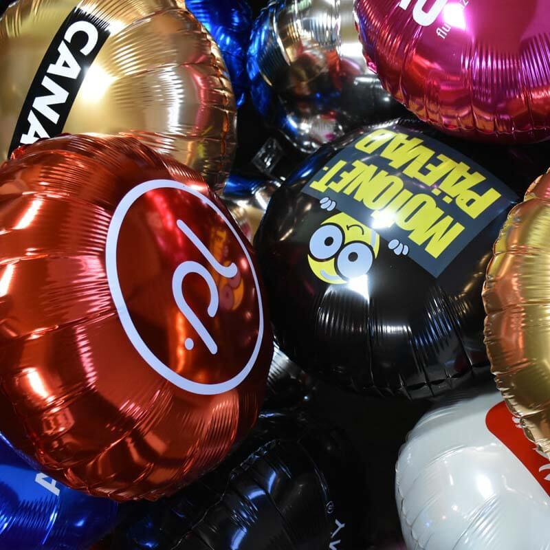Balony reklamowe zawsze w modzie