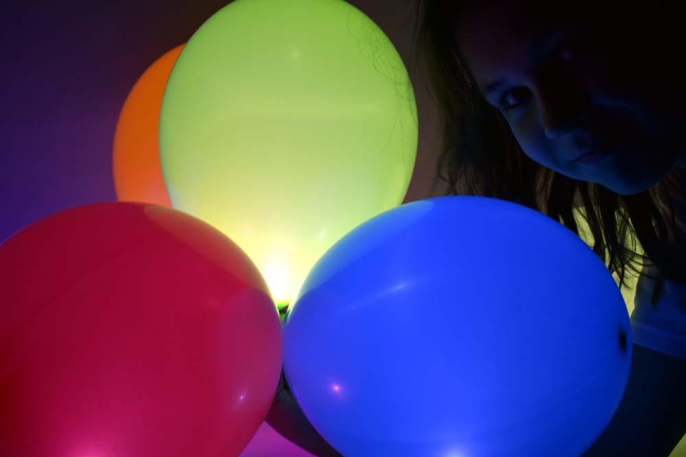 Neon party – jak zorganizować